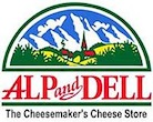 Alp and Dell Cheese Store